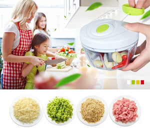 Multifunctional Food Chopper