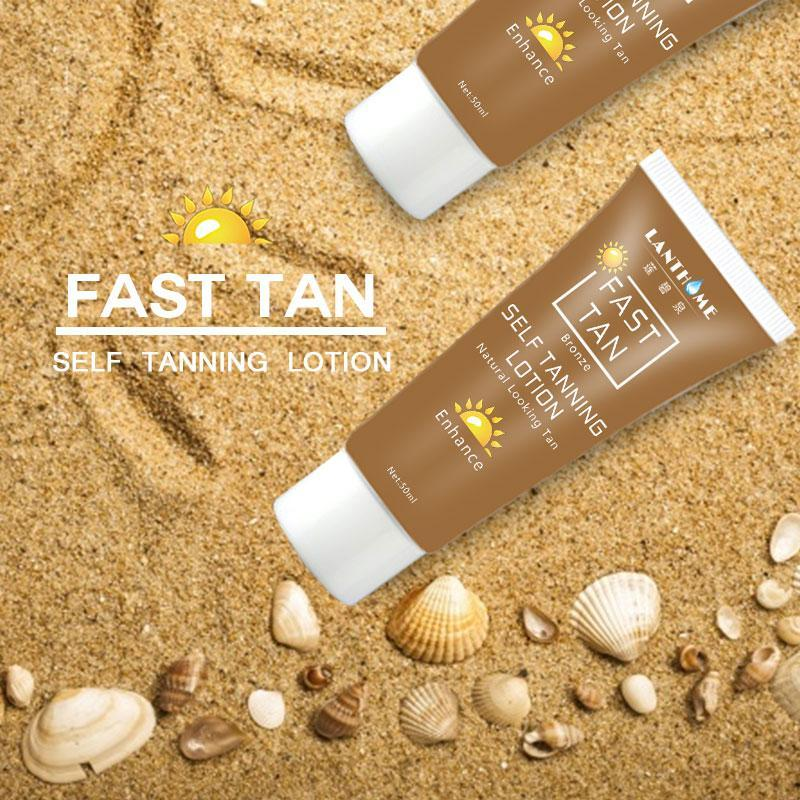 Self Tanning Body Cream