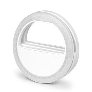 Universal Selfie Ring LED Light