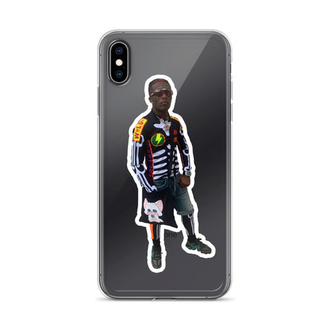 SKULL TROOPER CASE