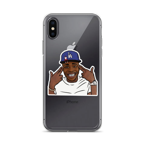 SUGE PHONE CASE