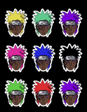 UZI x PAIN (Color Options)