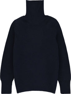 The COCOON FUNNEL - Navy
