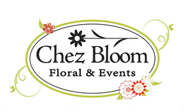 Chez Bloom Logo