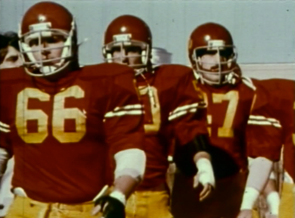 1979 Big 8 Football Highlights