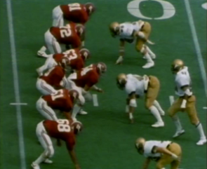 1984 Alabama Football Highlights