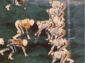1984 Boston College Football Highlights