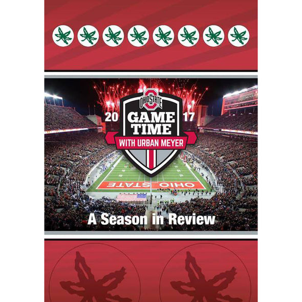 Game Time with Urban Meyer - Ohio State 2017 review