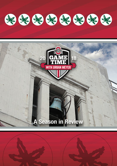 Game Time with Urban Meyer - Ohio State 2018 review