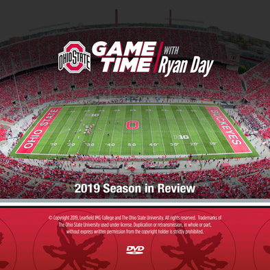 Game Time with Ryan Day - Ohio State 2019 Review
