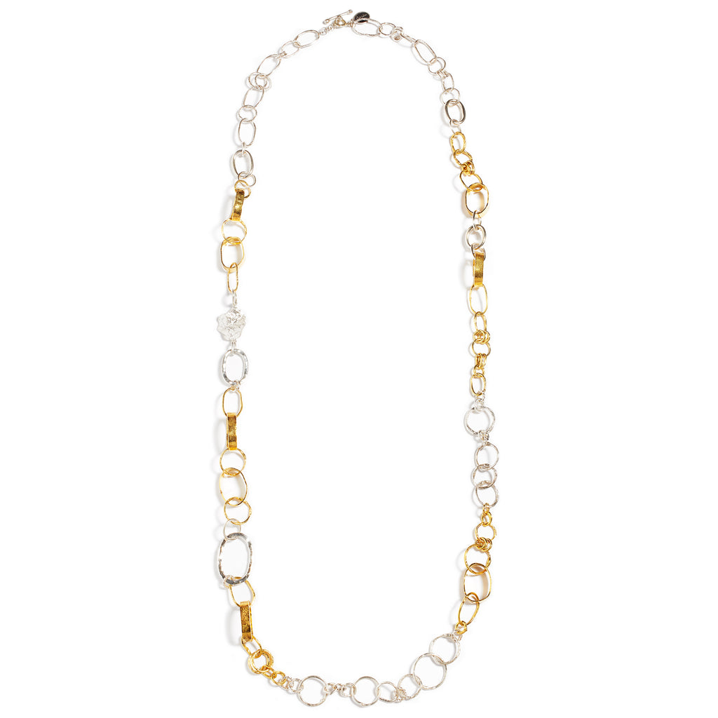 AMALFI Large Chain Necklace