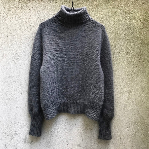 Karl Johan Sweater - English