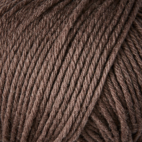 Knitting for Olive HEAVY Merino - Plum Clay
