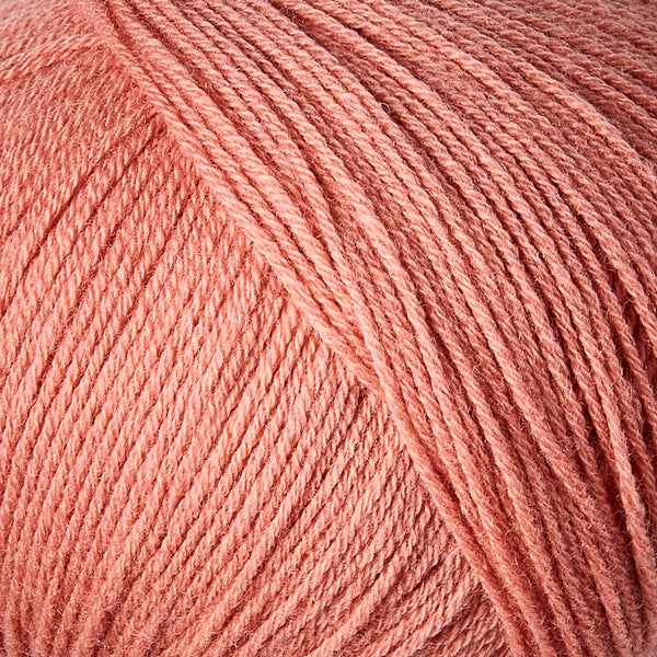Knitting for Olive Merino - Flamingo