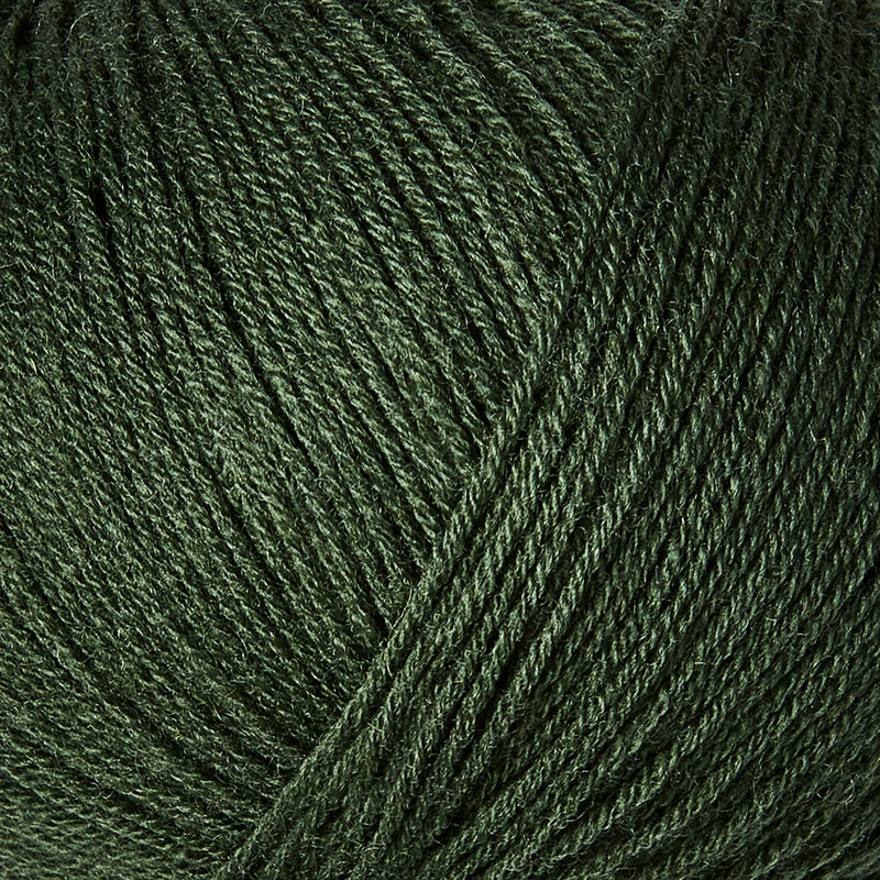 Knitting for Olive Merino - Bottle Green