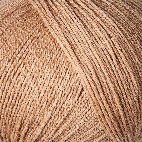 Knitting for Olive Merino - Camel Rose