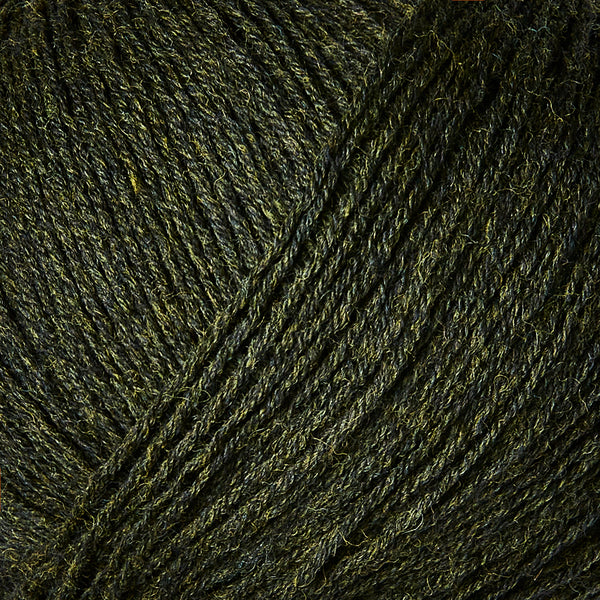 Knitting for Olive Merino - Slate Green
