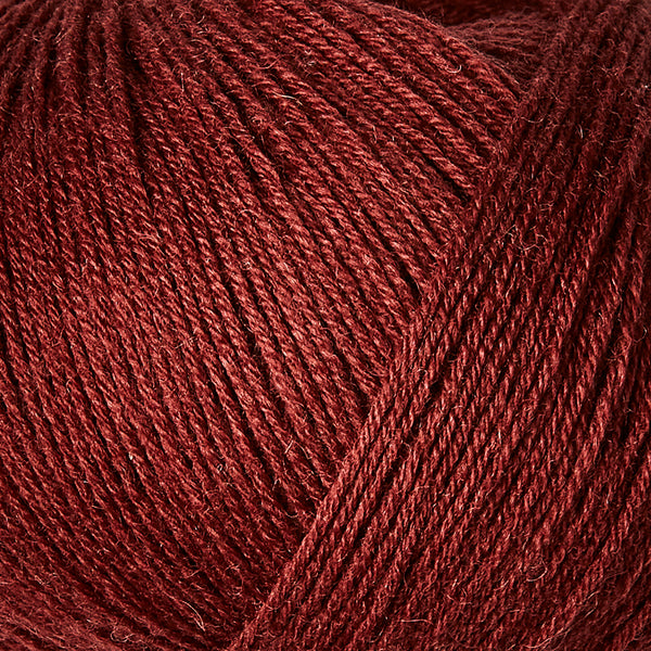 Knitting for Olive Merino - Claret