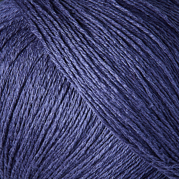 Knitting for Olive Pure Silk - Cornflower Blue