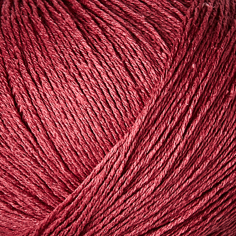Knitting for Olive Pure Silk - Cherry