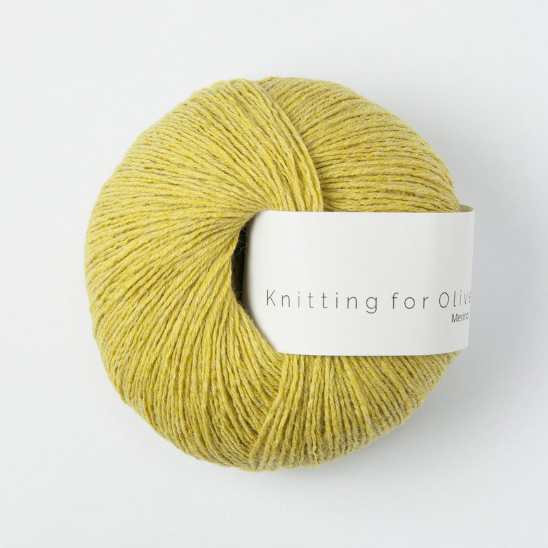 Knitting for Olive Merino - Quince