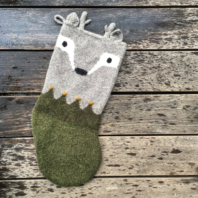 Olive's Christmas Stocking