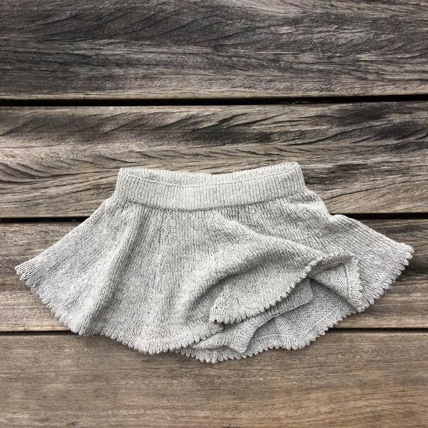 Olive's Swing Skirt with bloomers
