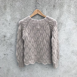 Olive Sweater - My Size
