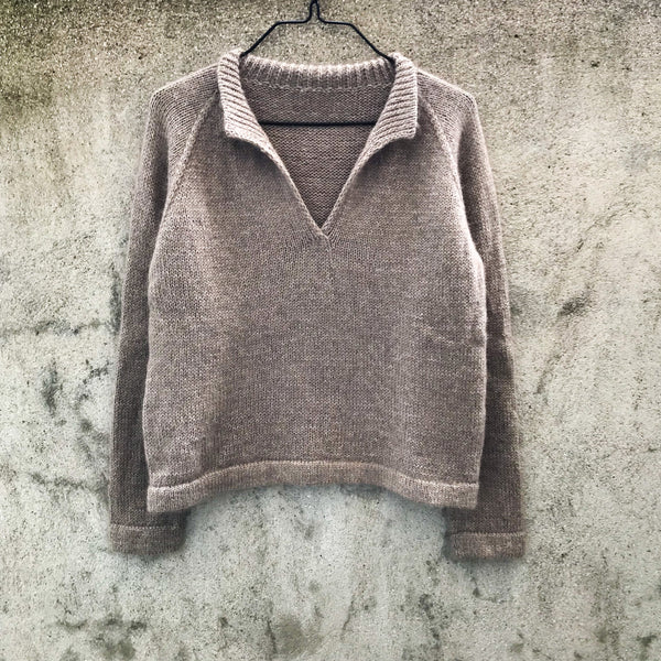 Wilson Sweater - Norsk