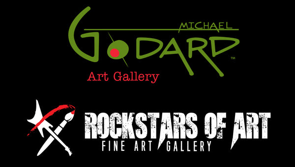 Michael Godard Art Gallery