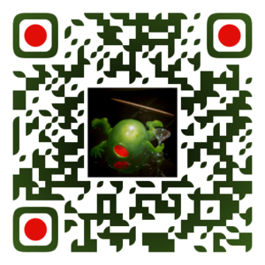 QR code with Michael godard art to download our art gallery app