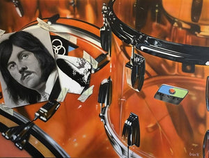 Led Zeppelin / Jon Bonham - Hammer of the Gods
