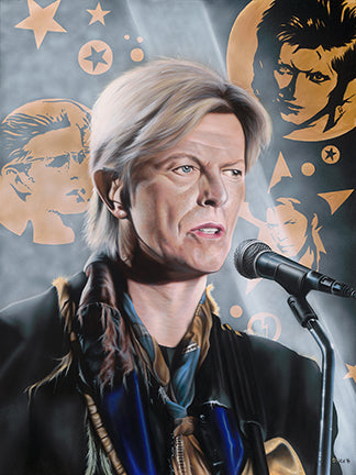 David Bowie - Hot Tramp I Love You So