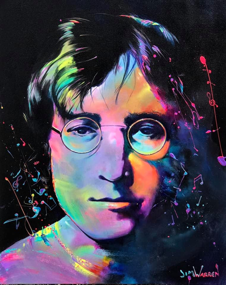 John Lennon - The Music Lives On