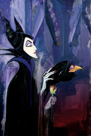 Maleficient (LOW)