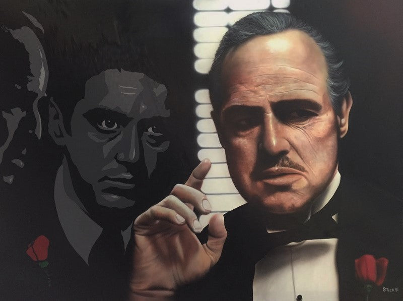 The Godfather - Offer You Can't Refuse