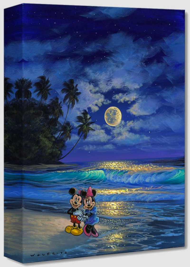 Romance Under the Moonlight