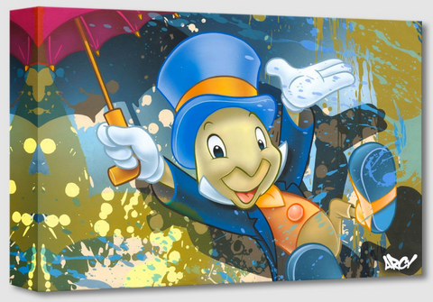 Jiminy Cricket (Treasures)