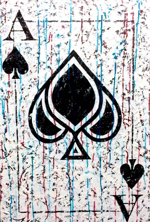 Carnivale - Ace of Spades