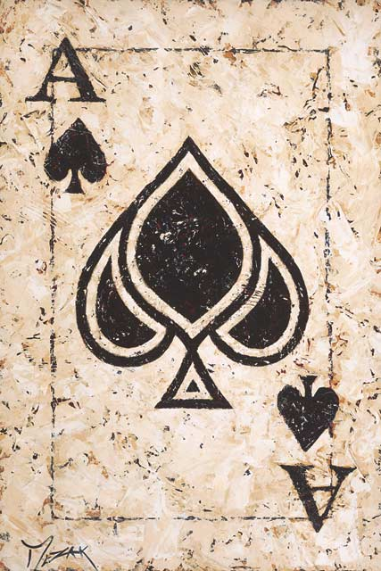 Ace of Spades 2