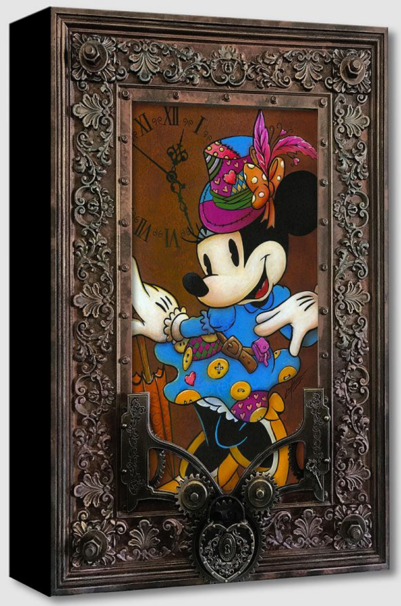 Steam Punk Minnie (Treasures)