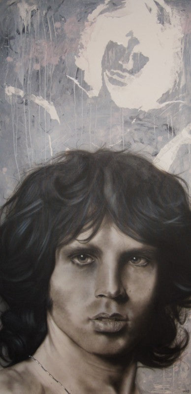Jim Morrison (The Doors) - Stoned Immaculate