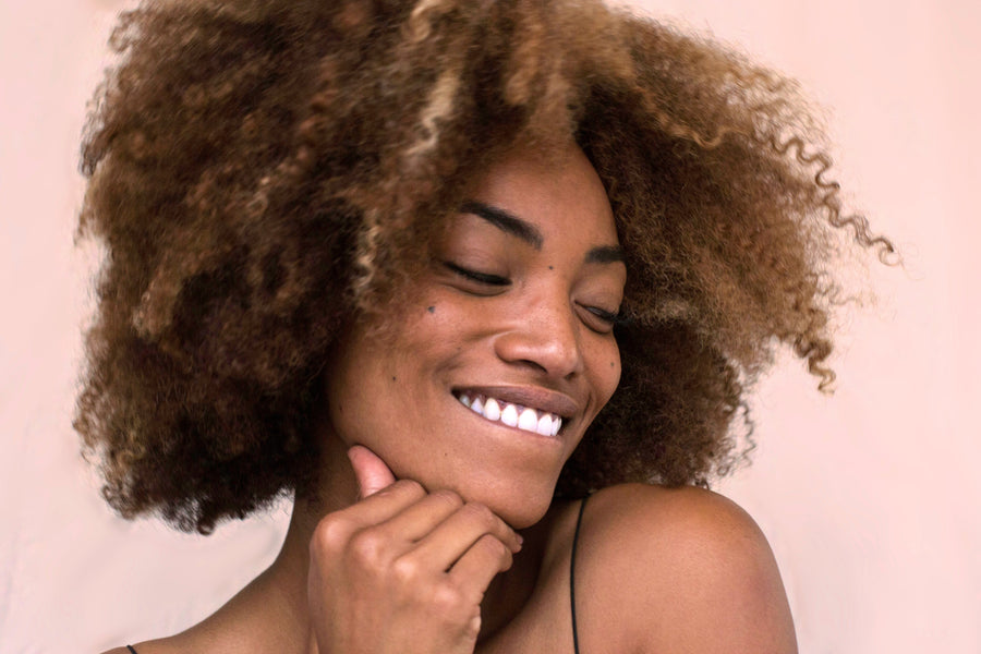 3 Key Vitamins for Healthy, Glowing Skin