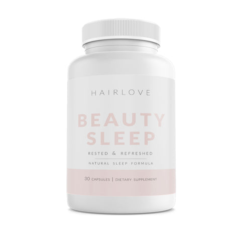Beauty-Sleep-Natural-Supplement- 30-Capsules