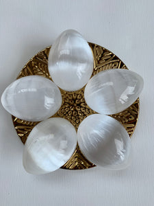Selenite Egg