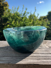 Load image into Gallery viewer, Fluorite Bowl