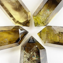 Load image into Gallery viewer, Natural Citrine