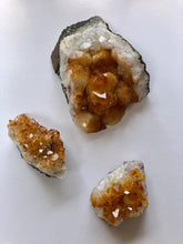 Load image into Gallery viewer, Citrine Cluster