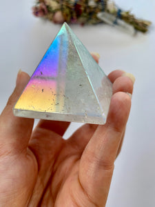 Angel Aura Pyramid