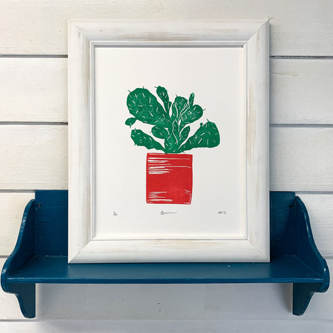 Botanical Holiday Prints